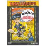 Dvd Mazzaropi - O Vendedor De Linguiça (lacrado)