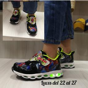Zapatos Con Luces Led Recargables Bucaramanga - Ropa y Accesorios en ... c20459007a0e