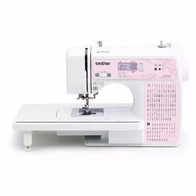 Máquina De Costura Brother Sq9100 Lançamento
