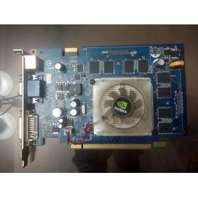 Tarjeta De Video Nvidia Geforce 8500 Gt 512mb (reparar)