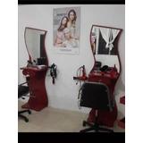 Muebles Para Estetica O Salon De Belleza Remate Y Unicos.