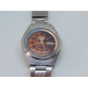 f5aa28cfedb Relogio Marca Sinobi Fabricante Seiko - Relógios no Mercado Livre Brasil