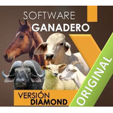 Software Ganadero Integral Versión Diamond