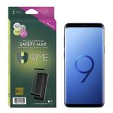 Pelicula Premium Hprime Safety Max Fibra Vidro Galaxy S9 5.8