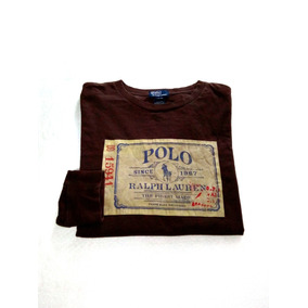 Playera Polo Ralph Lauren