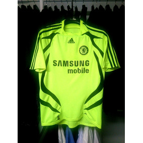 06eee36970c24 Camiseta Chelsea Suplente Adultos - Camisetas de Clubes Extranjeros ...