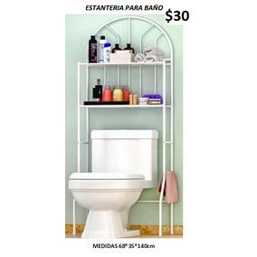 Repisa Para Bano De Plastico - Baño - Mercado Libre Ecuador 4e37b456f97f