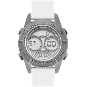 8p Preto E Cinza Relogio Mormaii Action Yp0490 - Relógios De Pulso ... ff61c71413