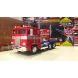 Autobot Optimus Prime - Jada Toys - Diecast