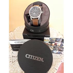 Reloj Citizen Eco Drive Stainless Steel Watch Nuevooooo