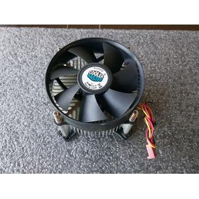 Cooler Disipador Colermaster Silence 9cm Socket 775 / Indoor