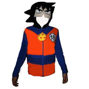 Sudadera Dragón Ball, Goku
