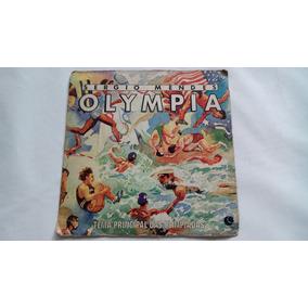 Compacto - Sérgio Mendes - Olympia - Mix - 1984