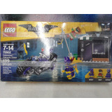Lego Batman The Movie 70902 Catwoman Catcycle Chase