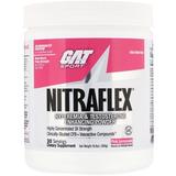 Pré Treino Nitraflex (300g) - Gat - Importado Original Usa