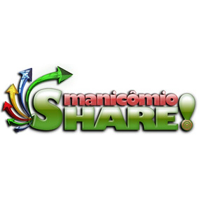 Convite Conta Manicômio Share