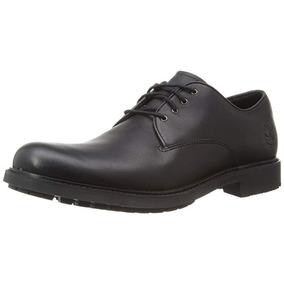 Sapato Bota Couro   Timberland - Stormbucks Oxford  
