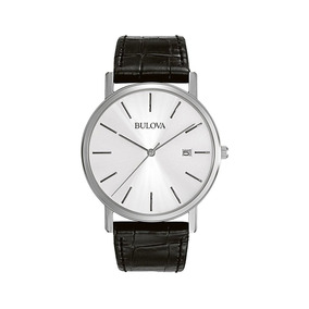 Reloj Bulova 96b104 Original Para Hombre
