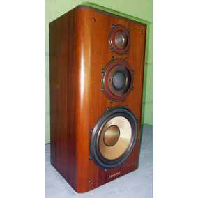 Caixa De Som High-end Diatone Ds 1000 Zx Vintage Nova!