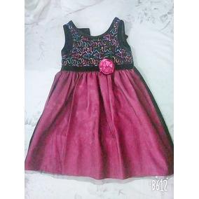 Vestido De Niña Elegante Para Fiesta