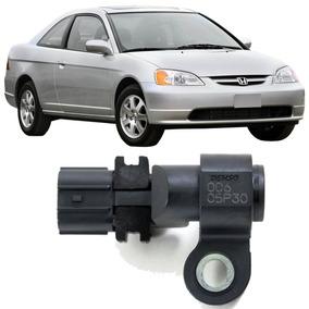 Sensor Rotação Civic 1.7 01 À 06 Original Denso-37500plc015