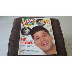 Revista Placar 6 Edições De 1997