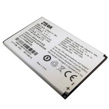 Pila Bateria Zte 1000 Mah 3.7v N720 N721 Pieza Original