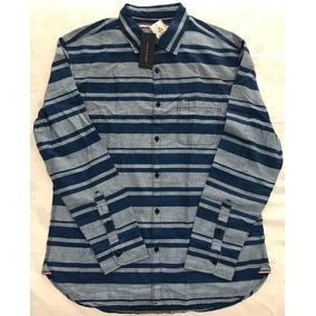 91c1773cb3 Camisa Social Tommy Hilfiger Tam Gg   Xl Modelos Classic Fit