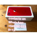 Nuevo Apple Iphone 8 Plus 256gb Sellado En Caja