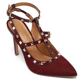 2d8c5401e Sapatos Femininos Feminino Jorge Alex - Sapatos no Mercado Livre Brasil