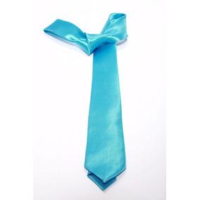 Gravata Azul Tiffany Gravatas - Acessórios da Moda no Mercado Livre ... cbf36904d9
