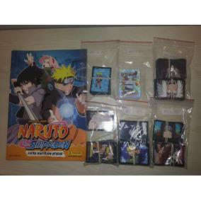 Figurinhas Do Naruto Shippuden