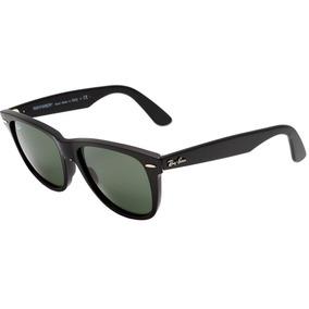 23f74faae406c Óculos Ray Ban Wayfarer Rb 2140 901 54 18 - Óculos no Mercado Livre ...