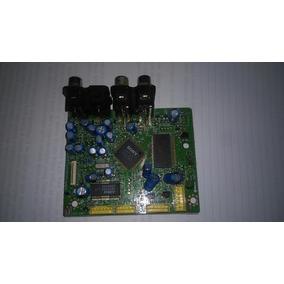 Sony Placa Plincipal Mod: Dvp-sr200p