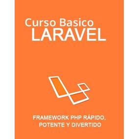 Programación Web Php Con Laravel Video/curso
