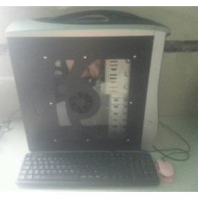 Pc Cpu Intel Dual Core Mouse Y Teclado