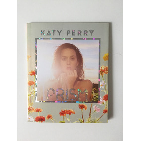 Katy Perry - Prism (zinepak Edition / Importado)