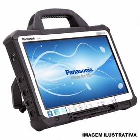Tablet Industrial Toughpad Panasonic Cf-d1 13
