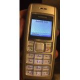 Celular Nokia 1600 Claro Bloqueado Funcionando
