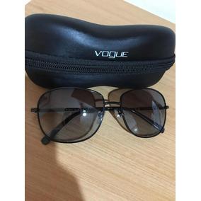 3897378735552 Oculos De Sol Vogue Usado - Óculos, Usado no Mercado Livre Brasil