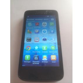 Telefono Alcatel One Touch M Pop 5020w Con Detalle 551403485