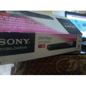 Dvd Player Modelo Dvp Sr320