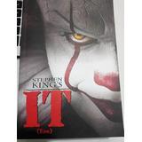 It (eso) Stephen King 1032 Página Libro Completo