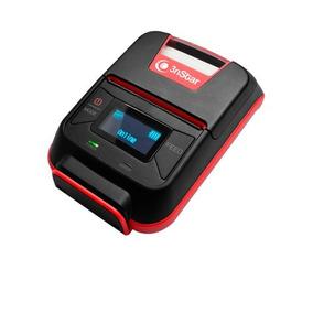 Impresora Portatil 3nstar Para Recibo Móvil Y Etiquetas 80mm