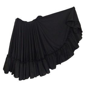 ceff833d0 Falda Circulares Para Niñas - Ropa, Zapatos y Accesorios Negro en ...