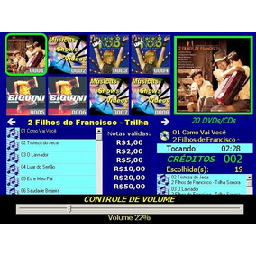 Código Fonte Soft Videoke Videomusic Delphi