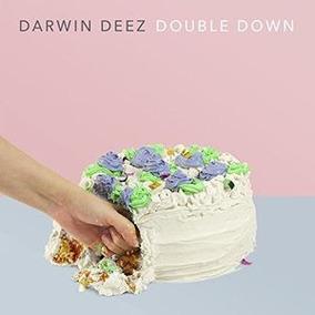 Lp Darwin Deez Double Down