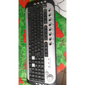 Teclado + Cpu + Mouse