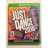 Just Dance 2016 Xbox One Play Magic