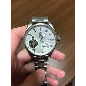 74a40f7ddfc Relógio Tag Heuer Pendulum Corda ( Réplica ) - Relógios De Pulso no ...